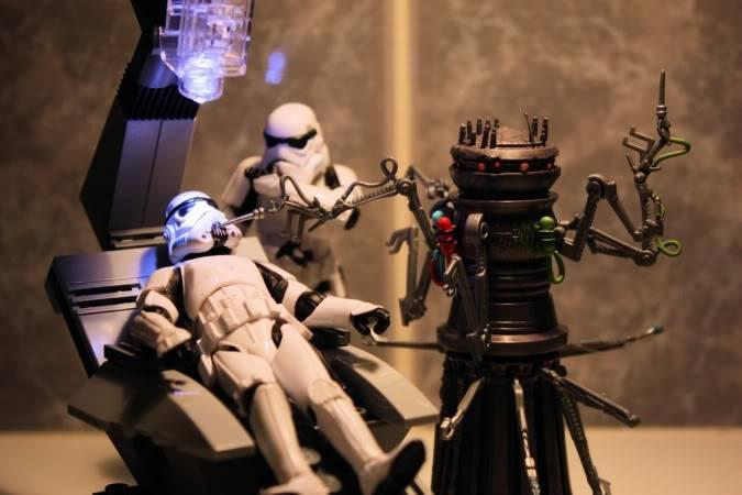 La vie des Stormtroopers par Stéfan ARUS4