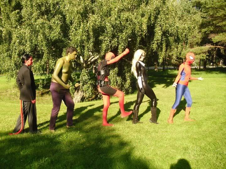 Your Cosplay Pics Here - Page 20 300726_224100134303668_100001110496359_595757_4436779_n