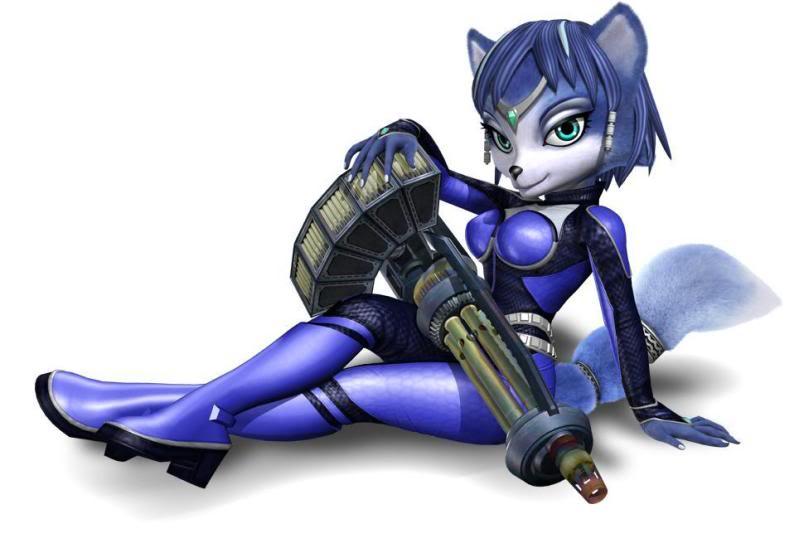 Video Game Crushes o.O - Page 27 Starfox2_Krystal