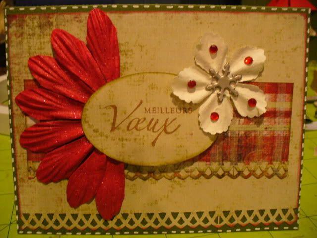 Mes derniere cartes :) et mes ti pages :) 2009-11-01037