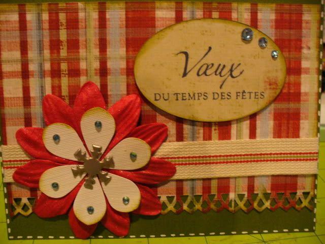 Mes derniere cartes :) et mes ti pages :) 2009-11-01038