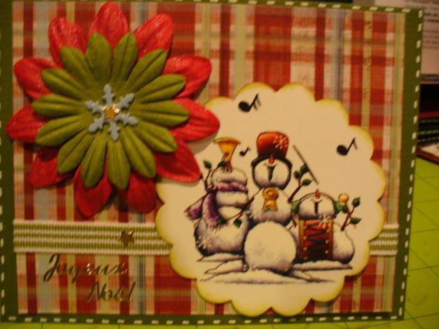 Mes derniere cartes :) et mes ti pages :) 2009-11-01066
