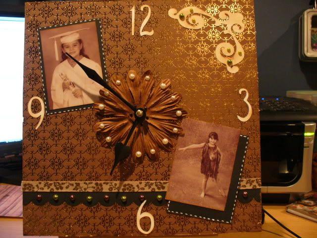Mes derniere cartes :) et mes ti pages :) 2009-11-04043