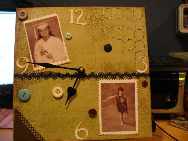 Mes derniere cartes :) et mes ti pages :) 2009-11-04044