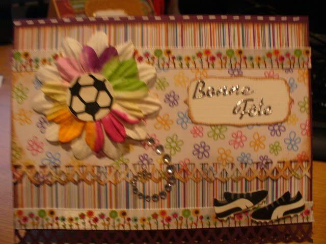 Mes cartes et pages faites cette été :) 2009-11-04436