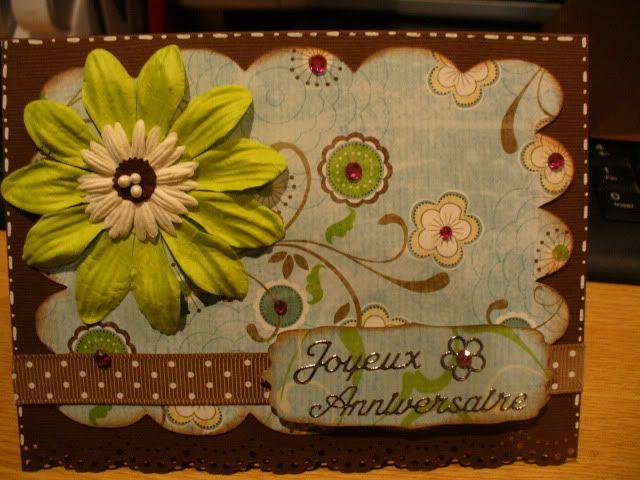 Mes cartes et pages faites cette été :) 2009-11-04437
