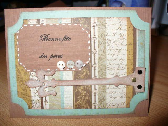 Mes cartes et pages faites cette été :) 2009-11-04515