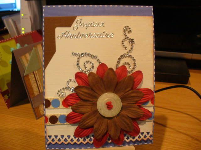Mes cartes et pages faites cette été :) 2009-11-04545