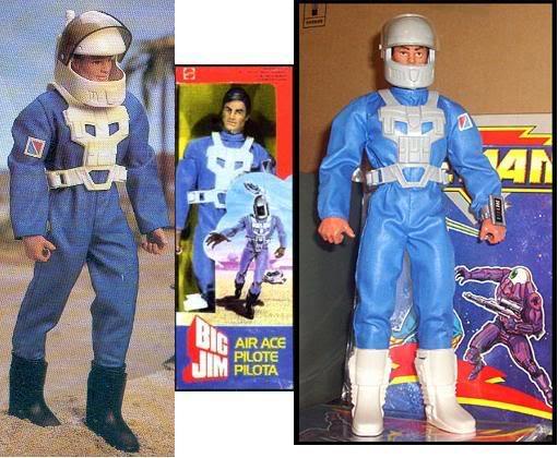 BIG JIM (Mattel) 1972 - Page 2 Airace85