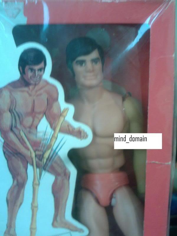 BIG JIM (Mattel) 1972 - Page 2 Jappart