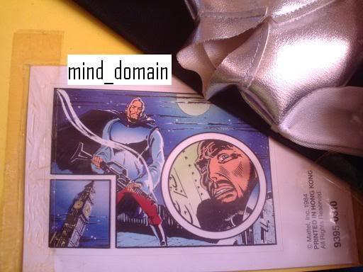 BIG JIM (Mattel) 1972 - Page 2 Obbknightpass