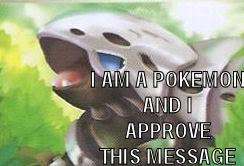 Miyuki's Pokemon Poke