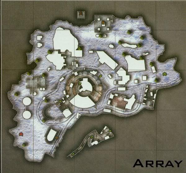 Array Array