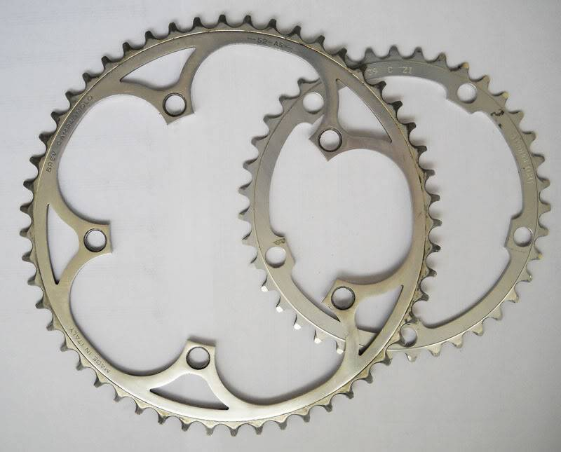 Gazelle Late 80's Chainrings_800
