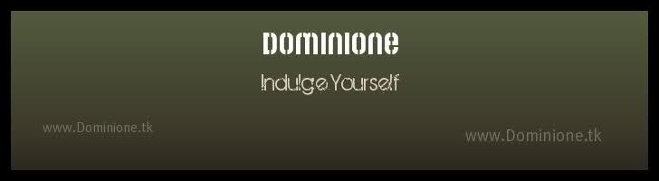 Dominione