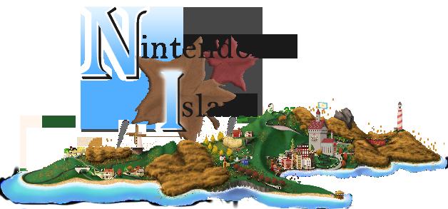 Nintendorks Island