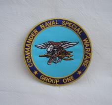 My Navy SEAL patch collection Navspecwargru1-a