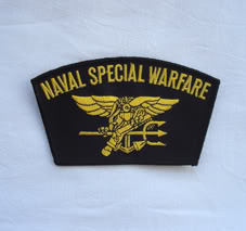 My Navy SEAL patch collection Naval_special_warfare