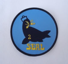 My Navy SEAL patch collection Seal_team_2_2