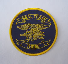 My Navy SEAL patch collection Seal_team_3_3
