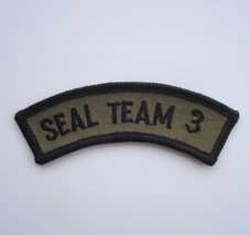 My Navy SEAL patch collection Seal_team_3_tab