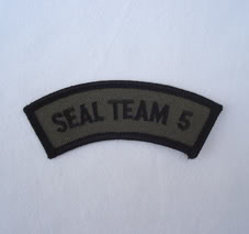 My Navy SEAL patch collection Seal_team_5_tab