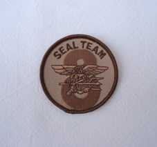 My Navy SEAL patch collection Seal_team_8_4