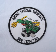 My Navy SEAL patch collection Sdv_team_two