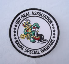 My Navy SEAL patch collection Udt-seal_association