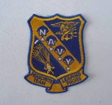 My Navy SEAL patch collection Seal_para_team_1