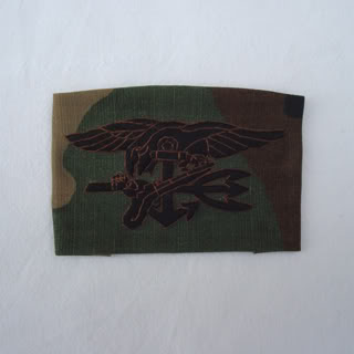 My Navy SEAL patch collection Seal_bdu-8