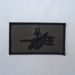 My Navy SEAL patch collection Udt_bdu