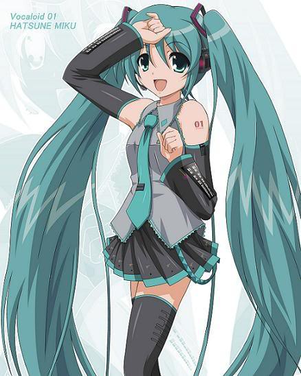 Vocaloid 2 2fb2dcffe5
