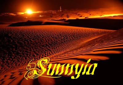 Sunnyia