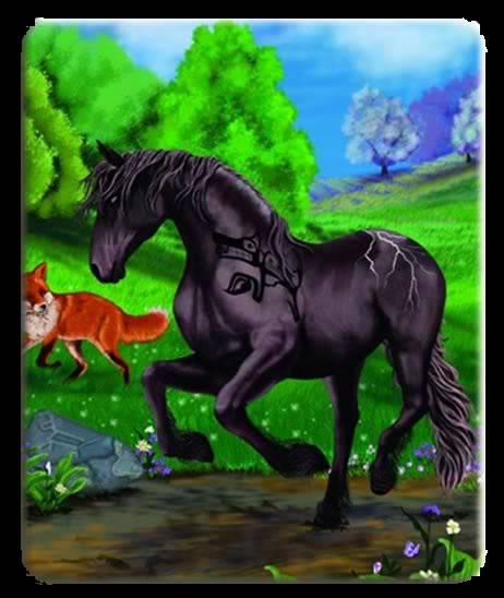 Princey's Mythical Bios. Bella-sara-cards