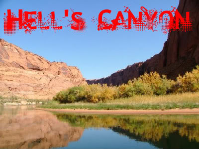 Hell's Canyon