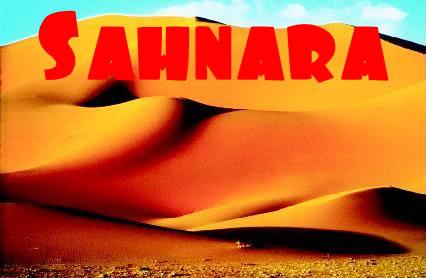 Sahnara