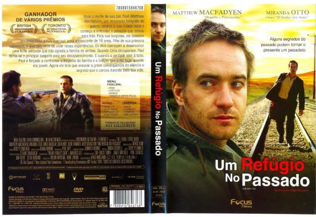 DVD sorti au Brésil UmRefgionoPassado_DVD