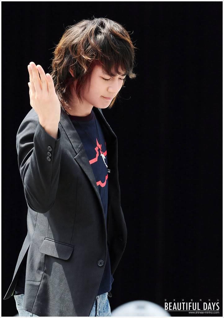 Choi Minho. Minu13