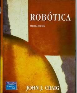 Robótica - John J. Craig 3ED Portada42
