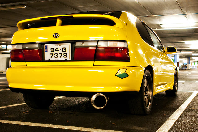 Dara's yellow 3S-GTE corolla (conversion done by paul) 28ur09l