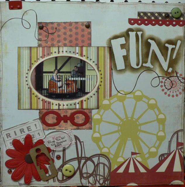 Crop-en-ligne SE-09: Défi #2 format de photo différent Fun