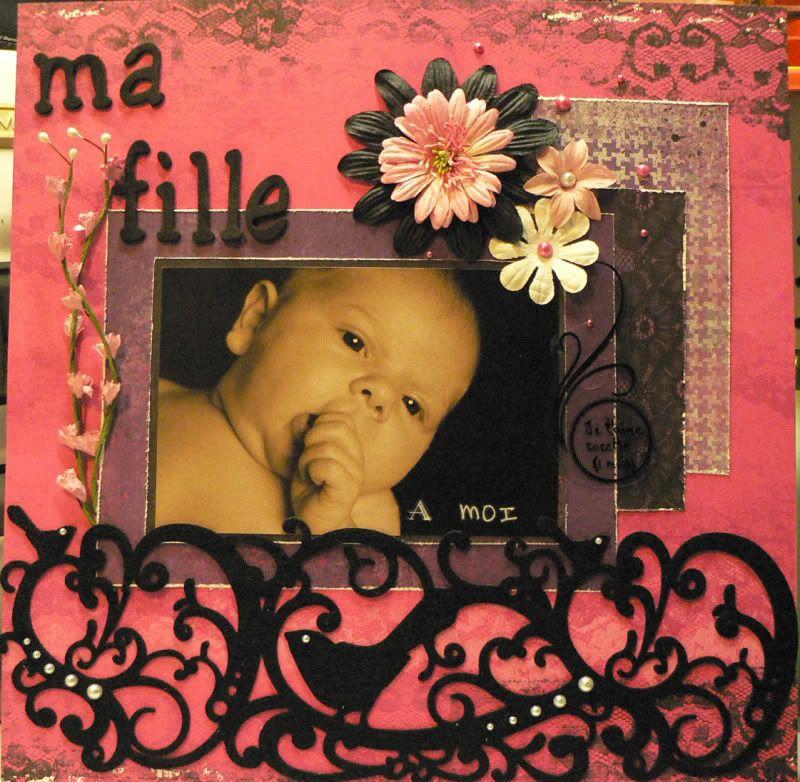 Mai 2009 (Titre) Mafilleamoi