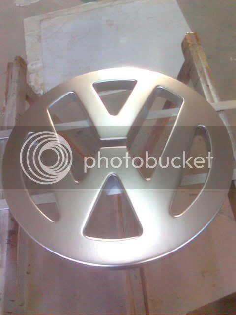 Se venden logos de vw Imagen0043-1