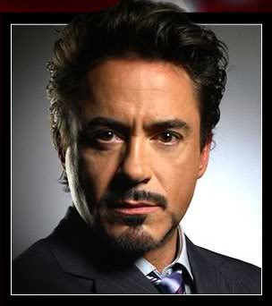 Basic's Top 100 Most Beautiful People RobertDowneyJr