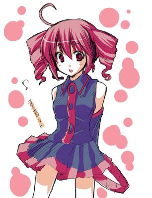 Vocaloid RP (always accepting) TetoKasane