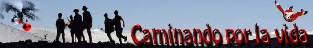 Nuevo logo del foro Caminando_logo