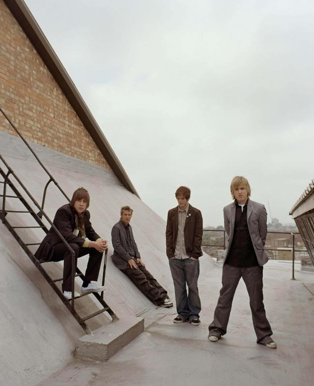 mcfly I'll be ok Pictures, Images and Photos
