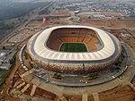 Copa Mundial FIFA 2010 grupo G. Soccer_City_in_Johannesburg
