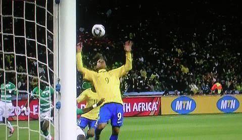 Copa Mundial FIFA 2010 grupo G. Fifa021